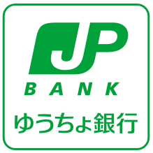 JP Yucho Logo